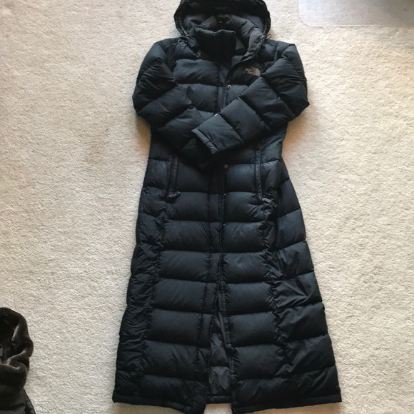22d83348e North Face Triple C coat